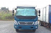 Bán xe tải Thaco Ollin720 Euro 4 – xe tải Trường Hải 7 tấn giá 489 triệu tại Hà Nội