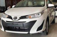 Bán ô tô Toyota Vios năm 2018, màu trắng, 531tr giá 531 triệu tại Tiền Giang