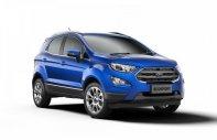 Bán Ford EcoSport Titanium sản xuất năm 2018 mới, giá giảm sốc giá 123 triệu tại Hà Nội