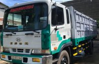 Bán Hyundai 5 tấn thùng dài 6m2, thắng hơi locke chạy lốp 9.20 giá 399 triệu tại Đồng Nai