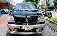 Cần bán xe Mitsubishi Jolie năm sản xuất 2005, màu đen giá 165 triệu tại Hà Nội