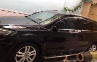 Bán xe Audi Q7 sản xuất năm 2008, màu đen giá 780 triệu tại Tp.HCM