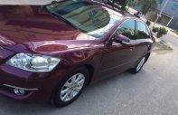 Cần bán gấp Toyota Camry 2007, màu đỏ như mới giá 490 triệu tại An Giang