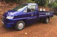 Cần bán gấp Hyundai Libero sản xuất năm 2000, nhập khẩu nguyên chiếc, giá tốt giá 115 triệu tại Gia Lai