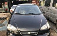 Bán xe Chevrolet Vivant sản xuất 2008, màu đen giá cạnh tranh giá 158 triệu tại Hà Nội