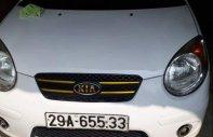 Bán ô tô Kia Morning sản xuất 2012, màu trắng giá 175 triệu tại Phú Thọ