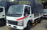 Bán xe tải Nhật Bản Nhập Khẩu nguyên chiếc Mitsubishi Fuso Canter 4.7 tải 1,9 tấn đủ loại thùng, thùng dài 4.3m giá 550 triệu tại Hà Nội