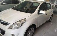 Bán Hyundai i20 năm 2010, màu trắng, nhập khẩu xe gia đình giá cạnh tranh giá 335 triệu tại Bình Dương