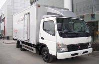 Bán xe tải Nhật bản nhập khẩu nguyên chiếc Fuso 6.5, tải trọng 3.5 tấn, thùng dài 4.3m, hỗ trợ trả góp, giá tốt giá 569 triệu tại Hà Nội