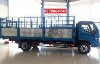 Bán xe tải Thaco Ollin720. E4 mới nhất, tải 7.5 tấn, thùng 6.2m, trả góp Long An Tiền Giang Bến Tre giá 489 triệu tại Long An
