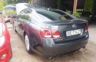 Bán Lexus GS đời 2007, nhập khẩu nguyên chiếc xe gia đình  giá 830 triệu tại Đồng Tháp