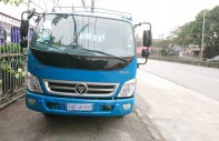 Bán xe tải 5 tấn Thaco Ollin 500 Euro IV 2018 - thùng bạt giá 459 triệu tại Hải Phòng