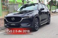 Bán Mazda CX 5 năm 2018 giá 1 tỷ 29 tr tại Hà Nội