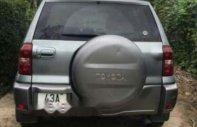Cần bán xe Toyota RAV4 đời 2008, màu bạc, xe nhập, giá tốt giá 325 triệu tại Đà Nẵng