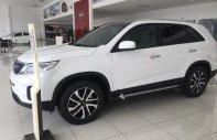 Cần bán Kia Sorento DATH 2018, màu trắng, giá 949tr giá 949 triệu tại Nam Định