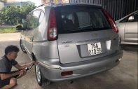 Cần bán lại xe Chevrolet Vivant AT đời 2009, màu bạc giá 185 triệu tại Tp.HCM