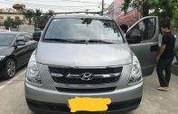 Cần bán lại xe Hyundai Grand Starex Van 2.5 MT sản xuất năm 2015, màu xám, nhập khẩu còn mới, giá tốt giá 800 triệu tại Đà Nẵng