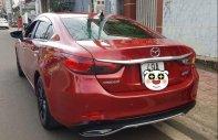 Bán Mazda 6 sản xuất năm 2016, màu đỏ chính chủ giá 725 triệu tại Lâm Đồng