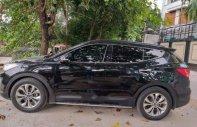 Bán Hyundai Santa Fe sản xuất 2015, màu đen chính chủ giá 980 triệu tại Tp.HCM