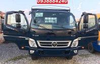Bán trả góp xe tải Thaco Ollin 720 New tải 7,5 tấn thùng 6,2 mét Tiền Giang Long An Bến Tre giá 489 triệu tại Tiền Giang