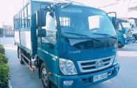 Giá xe tải 3.5 tấn Thaco Ollin 350 new Euro IV thùng bạt giá 402 triệu tại Hải Phòng
