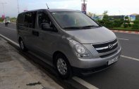 Cần bán xe Hyundai Grand Starex Van 2.5 MT năm sản xuất 2015, màu xám, xe nhập chính chủ giá 650 triệu tại Tp.HCM