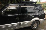 Cần bán xe Mitsubishi Jolie SS đời 2005, màu đen, giá tốt giá 170 triệu tại Hà Nội