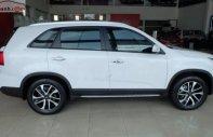 Cần bán xe Kia Sorento GATH năm sản xuất 2018, màu trắng, giá 915tr giá 915 triệu tại Tp.HCM