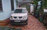 Cần bán lại xe Mitsubishi Jolie đời 2006, màu trắng, nhập khẩu giá 120 triệu tại Hà Nội