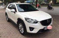Bán xe Mazda CX 5 2.0 AT năm 2015, màu trắng giá 765 triệu tại Hà Nội