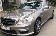 Bán Mercedes S350 sản xuất 2009, xe nhập xe gia đình giá 970 triệu tại Tp.HCM