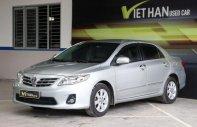 Bán ô tô Toyota Corolla altis 1.8MT 2013, màu bạc, 536 triệu giá 536 triệu tại Tp.HCM