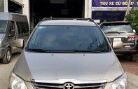 Bán ô tô Toyota Innova MT đời 2013, màu nâu, giá 528tr giá 528 triệu tại Tp.HCM