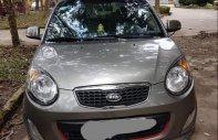 Cần bán Kia Morning SLX đời 2010, màu xám, xe nhập giá 275 triệu tại Hà Nội