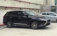 Bán Mitsubishi Outlander năm 2018, màu đen giá 1 tỷ 48 tr tại Đà Nẵng