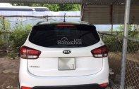 Cần bán xe Kia Rondo năm sản xuất 2017, màu trắng, giá tốt giá 480 triệu tại Tp.HCM