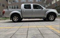Cần bán Nissan Navara sản xuất năm 2012, màu bạc, nhập khẩu giá 392 triệu tại Hà Nội