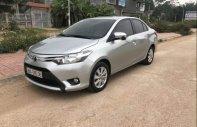Xe Toyota Vios MT sản xuất 2015, màu bạc, 442tr giá 442 triệu tại Vĩnh Phúc