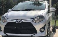 Cần bán Toyota Wigo màu BẠC, nhập khẩu Indonesia, tặng PK chính hãng 22tr. LH Lộc 0942456838 giá 345 triệu tại Hà Nội