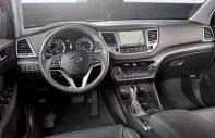 Bán Hyundai Tucson sẵn xe, đủ màu giao ngay giá 760 triệu tại Hà Nội