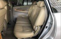 Bán Toyota Innova năm sản xuất 2010, màu bạc, chính chủ giá 410 triệu tại Đồng Nai