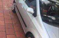 Cần bán Hyundai Getz đời 2009, màu bạc, nhập khẩu xe gia đình giá 170 triệu tại Bắc Ninh