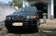 Bán ô tô BMW X5 2006, màu đen, nhập khẩu chính chủ giá 400 triệu tại Tp.HCM