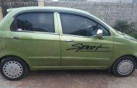 Bán Chevrolet Spark năm sản xuất 2009, màu xanh lam giá 125 triệu tại Đắk Lắk