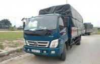 Hưng Yên bán xe tải đã qua sử dụng Thaco Ollin 7 tấn thùng dài 6,15m. Giá rẻ cho người sử dụng giá 330 triệu tại Hưng Yên