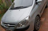 Bán xe Hyundai Getz năm sản xuất 2009, màu bạc, nhập khẩu giá 169 triệu tại Phú Thọ