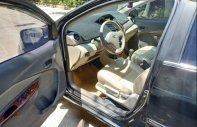 Cần bán lại xe Toyota Vios E sản xuất 2011, màu đen  giá 292 triệu tại Hà Nội