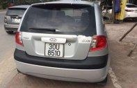 Cần bán xe Hyundai Getz đời 2010, màu bạc, xe nhập giá 230 triệu tại Hà Nội