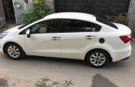 Cần bán xe Kia Rio 2016 tự động màu trắng nhập nguyên chiếc Hàn Quốc giá 467 triệu tại Tp.HCM