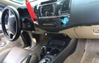 Bán xe Toyota Fortuner AT đời 2014, giá tốt giá 720 triệu tại Tp.HCM